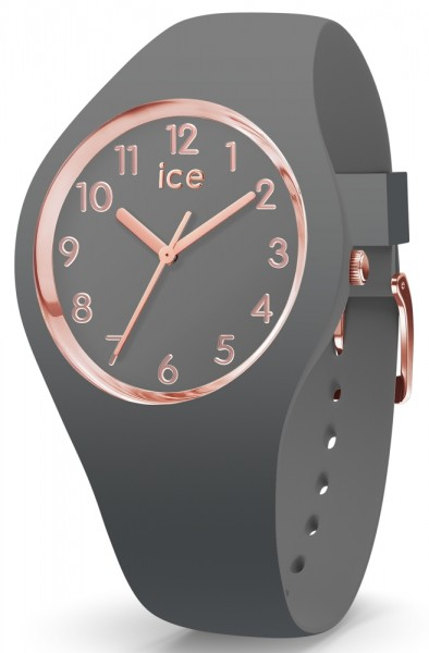 ICE glam colour - grey