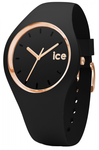 ICE glam - Black Roségold