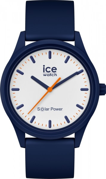 ICE solar power - Pacific