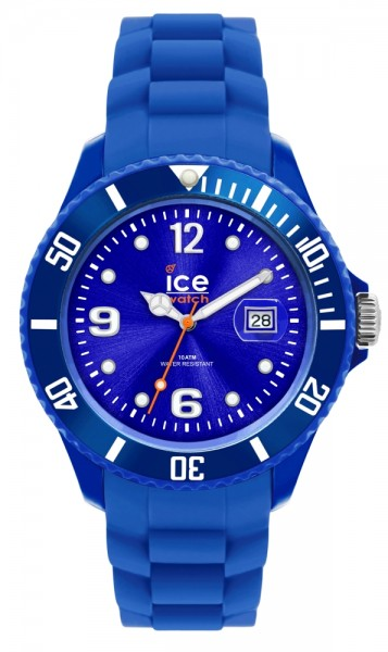ICE forever - blue